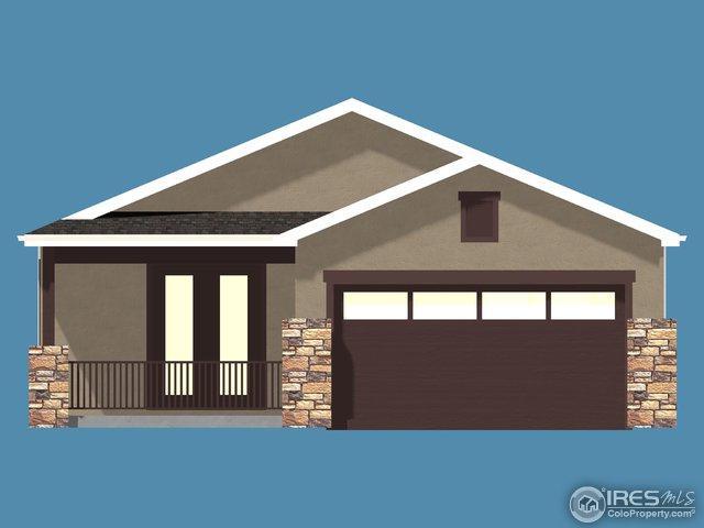 6324 Corvina St, Evans, CO 80634 (MLS #818747) :: 8z Real Estate
