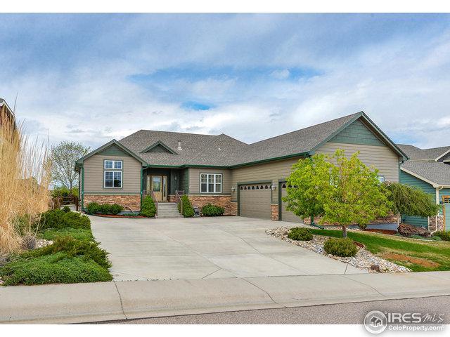 1768 Green River Dr, Windsor, CO 80550 (MLS #818762) :: 8z Real Estate