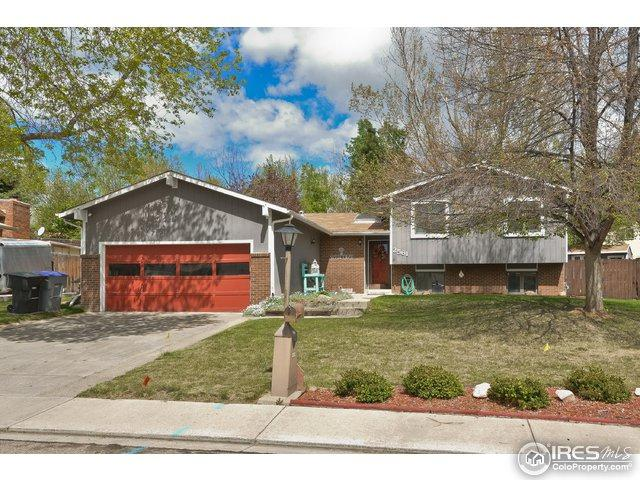 2561 Lanyon Dr, Longmont, CO 80503 (#818779) :: The Peak Properties Group