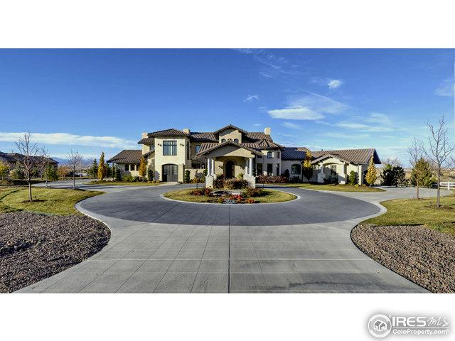 15448 Mountain View Cir, Broomfield, CO 80023 (MLS #818911) :: 8z Real Estate