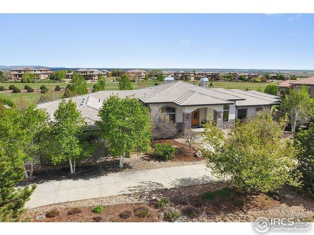8937 Little Raven Trl, Niwot, CO 80503 (MLS #818917) :: 8z Real Estate