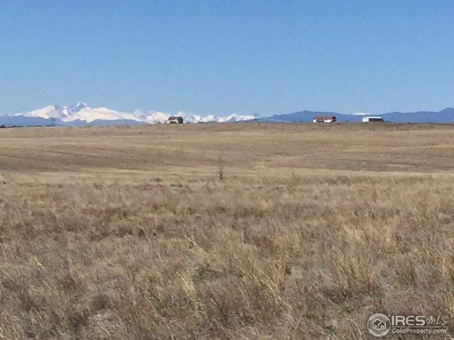0 Weld County Road 104 Rd, Nunn, CO 80648 (MLS #819073) :: 8z Real Estate