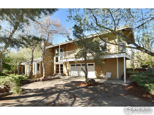 3851 Orion Ct, Boulder, CO 80304 (MLS #819154) :: 8z Real Estate