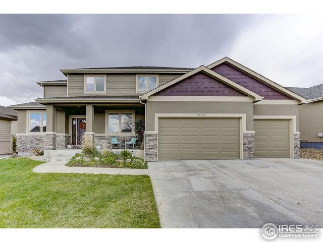 5507 Flamboro Dr, Windsor, CO 80550 (MLS #819212) :: 8z Real Estate