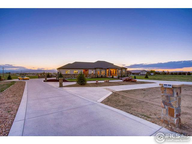4079 Country Mountain Dr, Loveland, CO 80537 (MLS #819231) :: 8z Real Estate