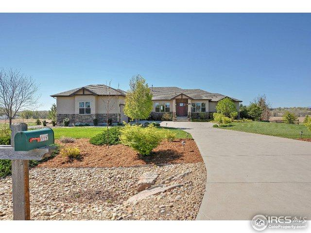 1335 Sweetwater Ln, Berthoud, CO 80513 (MLS #819356) :: 8z Real Estate