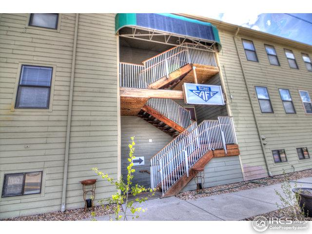 698 Briggs St, Erie, CO 80516 (MLS #819367) :: Tracy's Team