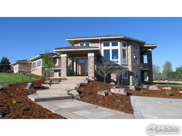 8562 Monte Vista Ave, Niwot, CO 80503 (MLS #819391) :: 8z Real Estate