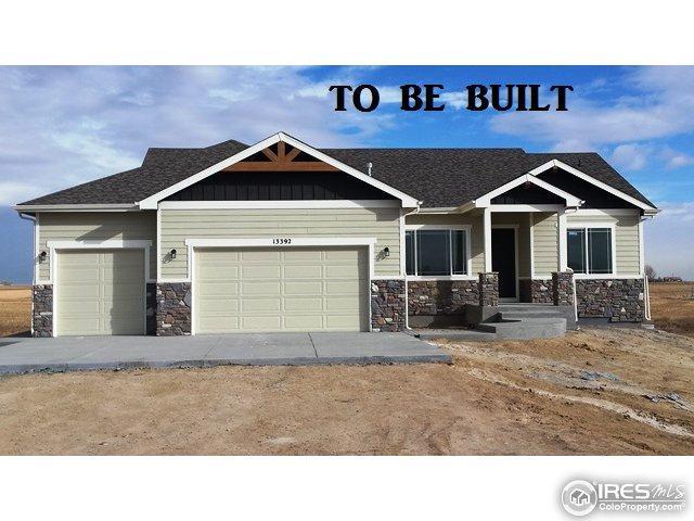 13396 Wb Farms Rd, Eaton, CO 80615 (MLS #819422) :: 8z Real Estate