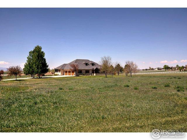 39127 Rangeview Dr, Severance, CO 80610 (MLS #819425) :: 8z Real Estate