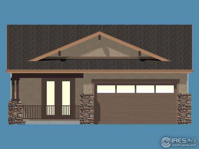 3326 Borrossa St, Evans, CO 80634 (MLS #819478) :: 8z Real Estate