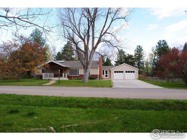 2155 Topaz Dr, Boulder, CO 80304 (MLS #819501) :: 8z Real Estate