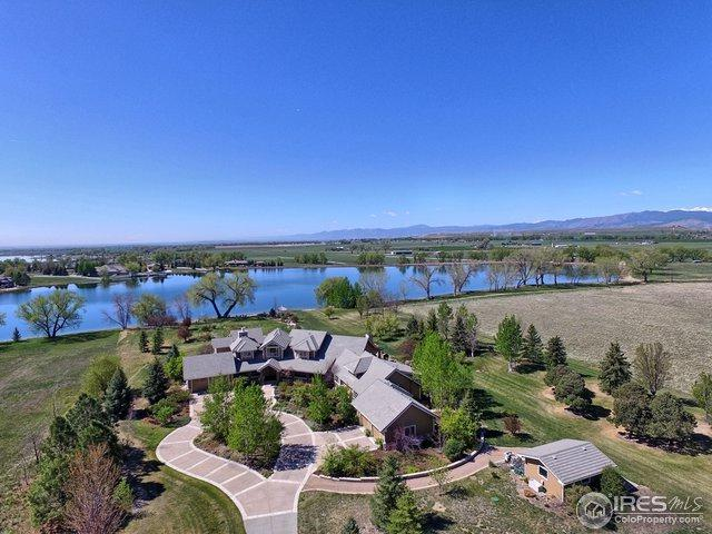 9402 Crystal Ln, Longmont, CO 80503 (MLS #819506) :: 8z Real Estate