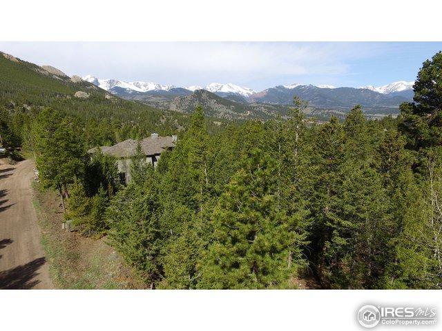 3434 Eaglecliff Cir Dr E, Estes Park, CO 80517 (MLS #819528) :: 8z Real Estate
