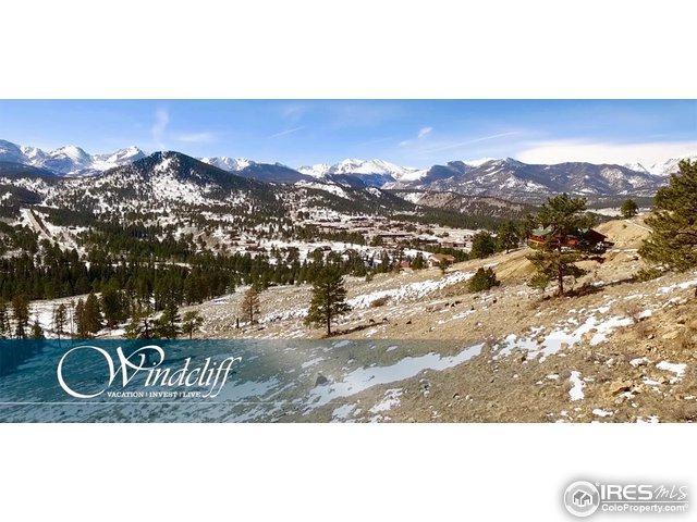 3413 Eaglecliff Cir Dr, Estes Park, CO 80517 (MLS #819529) :: 8z Real Estate