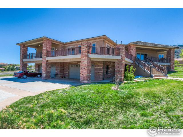11054 Hermitage Run, Littleton, CO 80125 (MLS #819591) :: 8z Real Estate