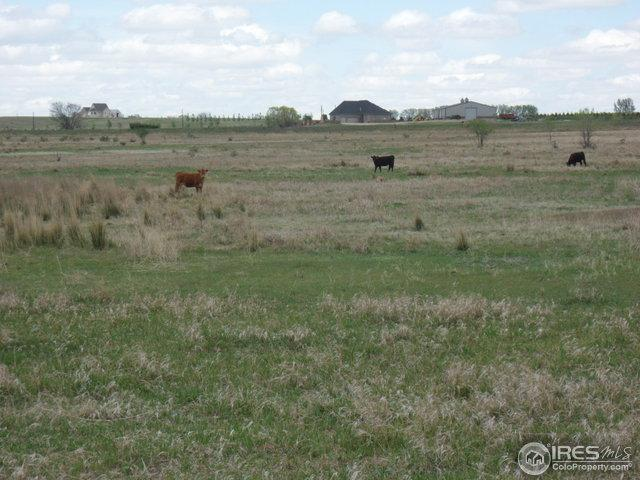 Hwy 144 & County Road W.5 Lot 4, Weldona, CO 80653 (MLS #819631) :: 8z Real Estate
