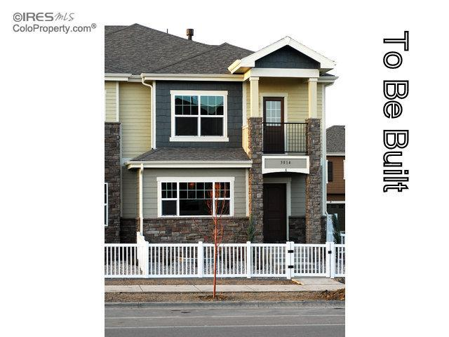 4902 Brookfield Dr H, Fort Collins, CO 80528 (MLS #819637) :: Downtown Real Estate Partners