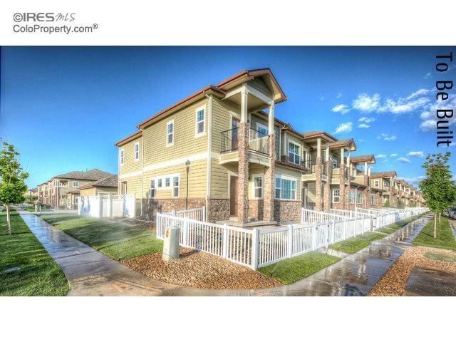 4903 Northern Lights Dr B, Fort Collins, CO 80528 (MLS #819640) :: 8z Real Estate