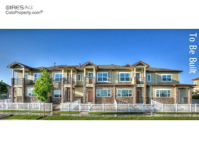 4903 Northern Lights Dr C, Fort Collins, CO 80528 (MLS #819641) :: 8z Real Estate