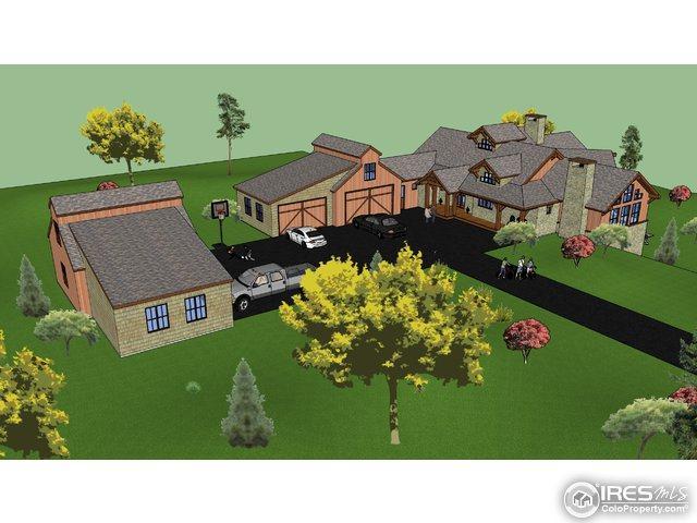 9788 Meadow Ridge Ln, Longmont, CO 80504 (MLS #819684) :: 8z Real Estate