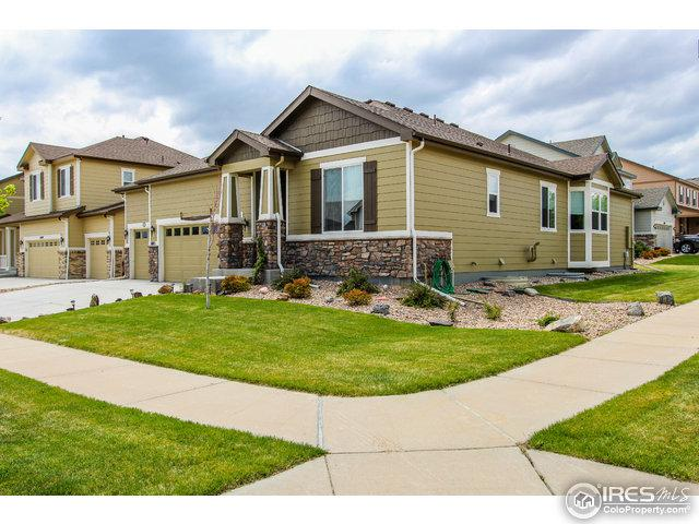 1405 101st Ave Ct, Greeley, CO 80634 (MLS #819702) :: 8z Real Estate