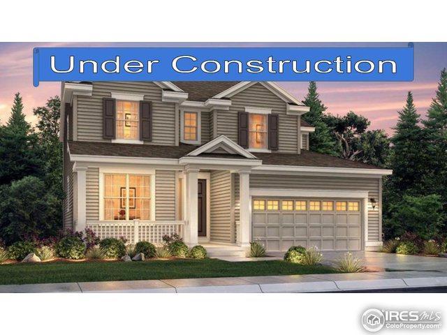 2763 E 161st Pl, Thornton, CO 80602 (MLS #819730) :: 8z Real Estate