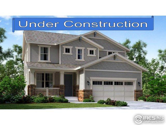 2783 E 161st Pl, Thornton, CO 80601 (MLS #819732) :: 8z Real Estate