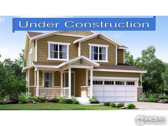 2682 E 161st Pl, Thornton, CO 80602 (MLS #819733) :: 8z Real Estate