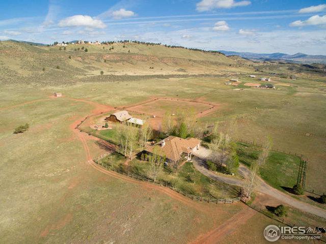 5065 Sedona Hills Dr, Berthoud, CO 80513 (MLS #819752) :: 8z Real Estate