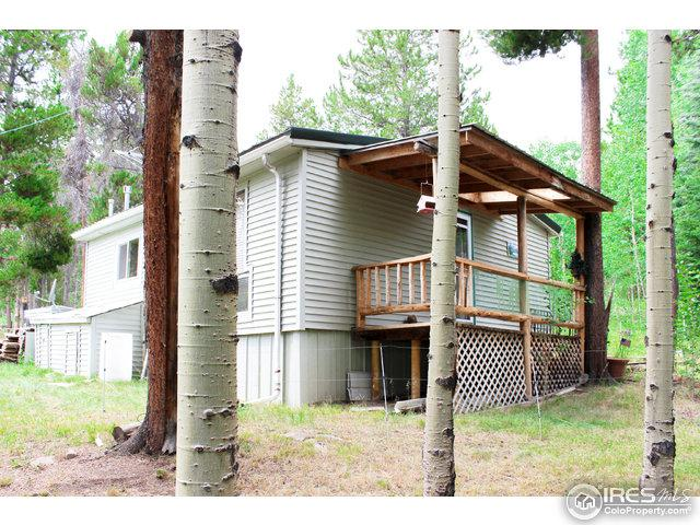318 Galuchie Dr, Drake, CO 80515 (MLS #819758) :: 8z Real Estate