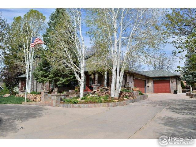 1122 50th Ave, Greeley, CO 80634 (MLS #819792) :: 8z Real Estate