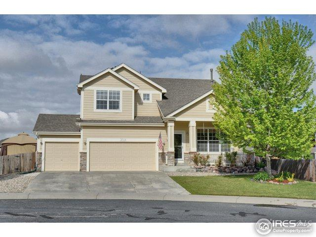 2512 Black Duck Ave, Johnstown, CO 80534 (MLS #819814) :: 8z Real Estate