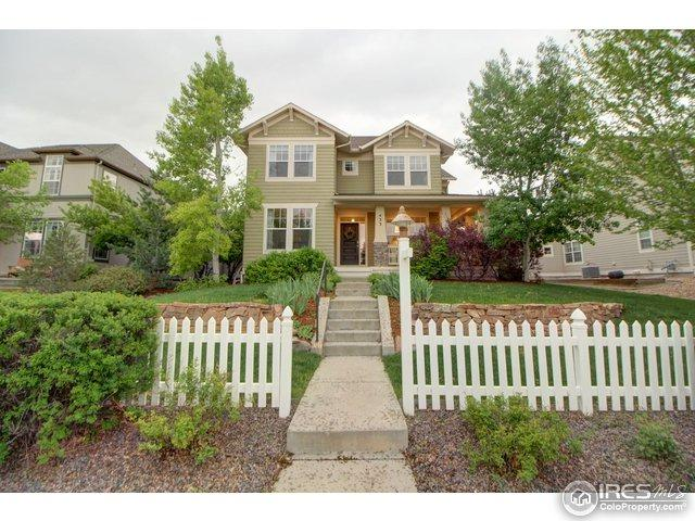 433 Indian Peaks Trl, Lafayette, CO 80026 (MLS #819818) :: 8z Real Estate