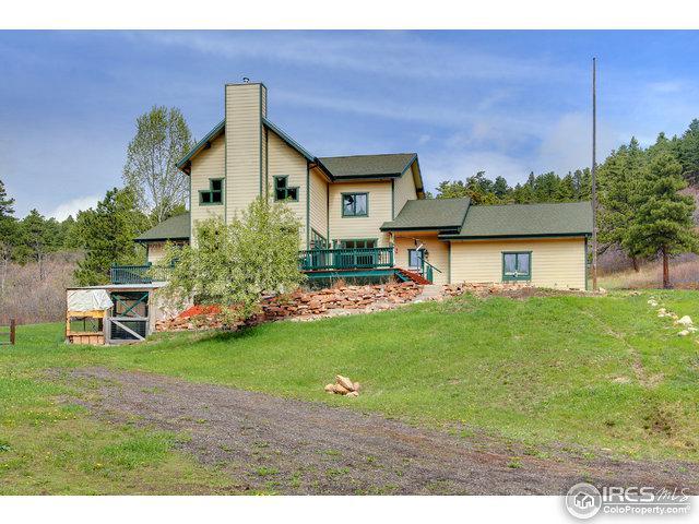 10803 Mill Hollow Rd, Littleton, CO 80127 (MLS #819834) :: 8z Real Estate
