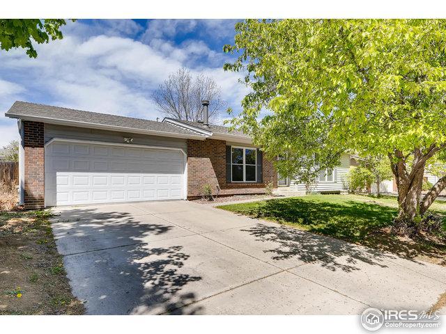 1255 S Telluride St, Aurora, CO 80017 (MLS #819862) :: 8z Real Estate