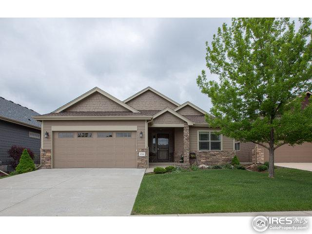 1750 Muddy Creek Dr, Loveland, CO 80538 (MLS #819926) :: 8z Real Estate