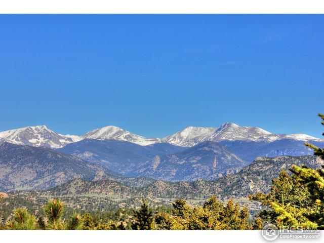 4075 Little Valley Rd, Estes Park, CO 80517 (MLS #820005) :: 8z Real Estate