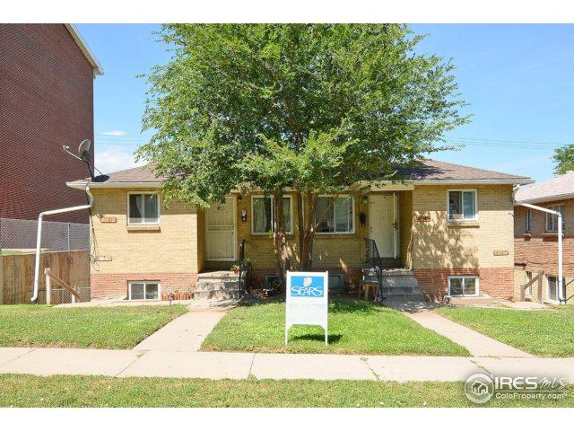 3169 S Lincoln St, Englewood, CO 80113 (MLS #820017) :: 8z Real Estate