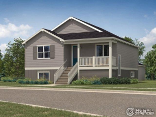 12844 Park Creek Way, Firestone, CO 80504 (MLS #820065) :: 8z Real Estate