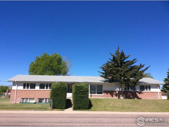 806 S 7th Ave, Sterling, CO 80751 (MLS #820148) :: 8z Real Estate