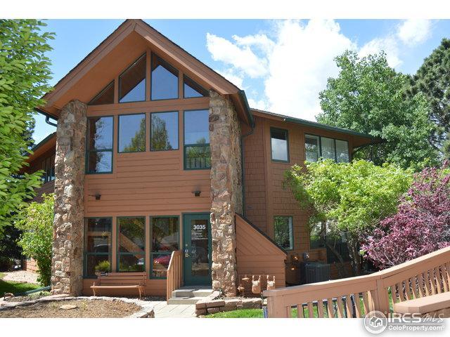 3025 47th St, Boulder, CO 80301 (MLS #820232) :: 8z Real Estate