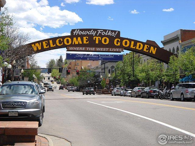1275 Washington Ave #311, Golden, CO 80401 (MLS #820279) :: 8z Real Estate