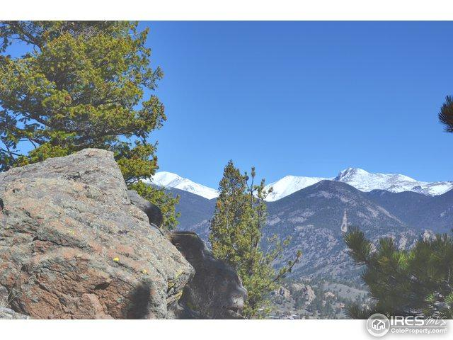 1470 Prospect Mountain Dr, Estes Park, CO 80517 (MLS #820292) :: 8z Real Estate