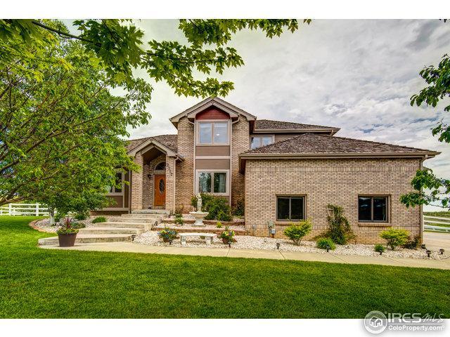 2717 Kyle Cir, Loveland, CO 80537 (MLS #820308) :: 8z Real Estate