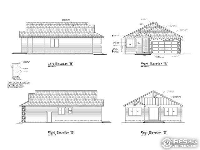 1099 Johnson St, Wiggins, CO 80654 (MLS #820320) :: 8z Real Estate
