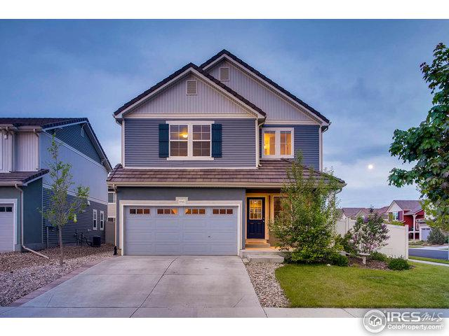 3755 Blackwood Ln, Johnstown, CO 80534 (MLS #820339) :: 8z Real Estate