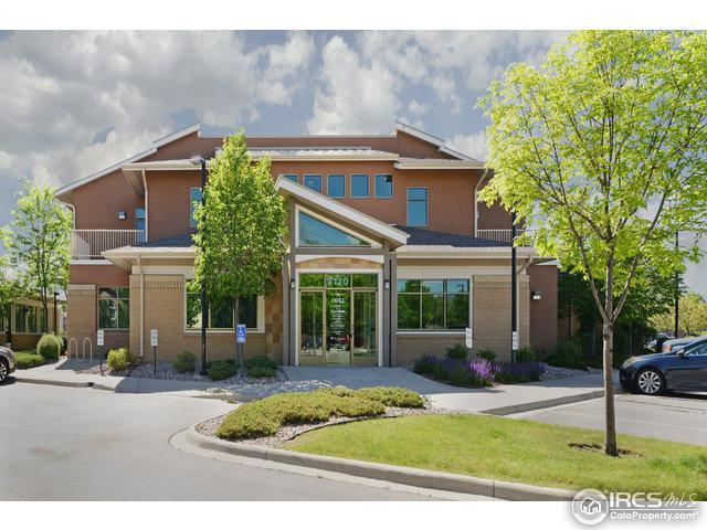 2120 Milestone Dr #201, Fort Collins, CO 80525 (MLS #820355) :: 8z Real Estate