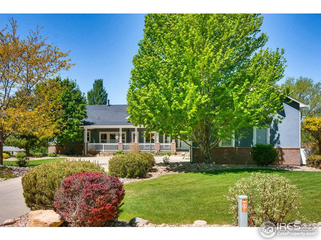 8027 Morningside Dr, Frederick, CO 80516 (MLS #820378) :: 8z Real Estate