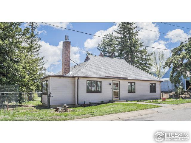 160 3rd St, Estes Park, CO 80517 (MLS #820402) :: 8z Real Estate
